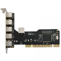 Logilink PCI Interface Card PCI