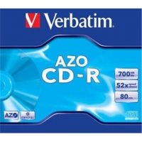 Verbatim CD-R AZO Crystal 0.7 GB