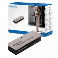 Logilink card reader 61 in1 external