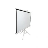 Elite Screens Tripod Series T85NWS1 Diagonal 85 ""