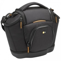 Case Logic Medium SLR 202 Camera Bag Black
