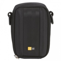 Case Logic Medium Camera/Flash Camcorder Case Interior dimensions (W x D x H) 85 x 35 x 128 mm