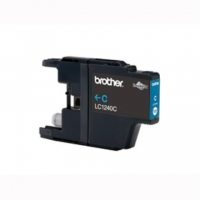 Brother LC1240C Ink Cartridge