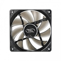 120 mm case ventilation fan