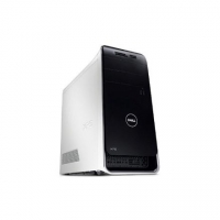 DELL XPS 8500 Intel i7-3770 3.4GHz/ AMD Radeon HD 7770 2GB/ 4x4GB DDR3-1600/ 2TB 7200rpm+32GB/ WLAN 802.11b/g/n