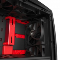 NZXT Manta Side window