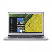 Acer Swift 3 SF314-51 Silver