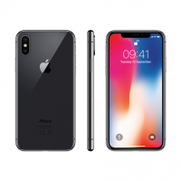 Apple iPhone X Space Grey