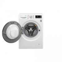 accef30f042 LG Washing machine with dryer F4J8JH2W Eco Hybrid™ Front loading