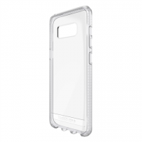 Tech21 Pure Clear for Samsung Galaxy S8+ Case
