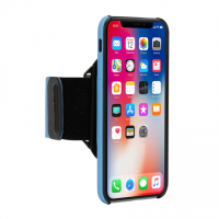 Incase Armband Pro for iPhone X - Powder Blue